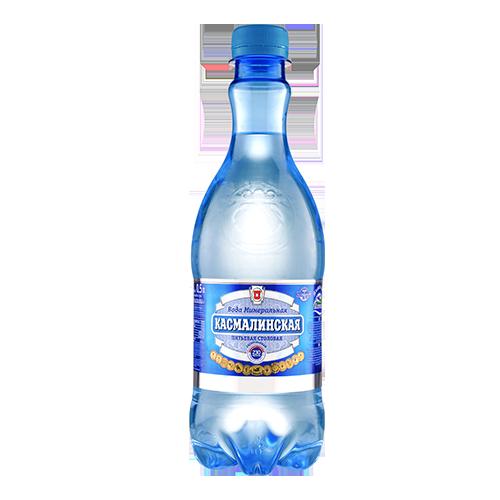 Касмалинская 0,5 газ