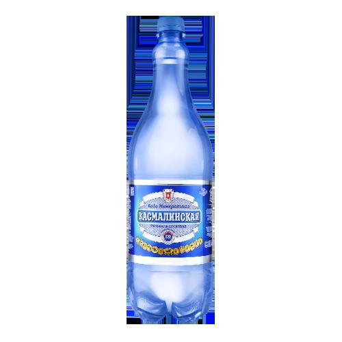 Касмалинская 1,5 газ