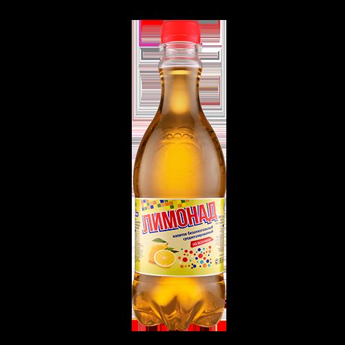 лимонад 0,5