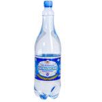 минеральная вода Касмалинская 1,5 литра газированная