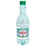 минеральная вода Касмалинская 0,5 литра негазированная