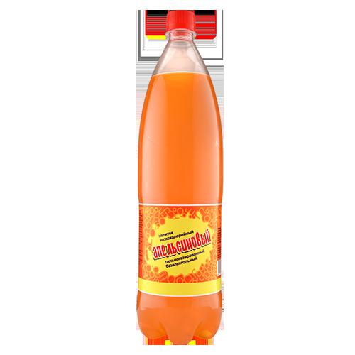 Апельсиновый низкал