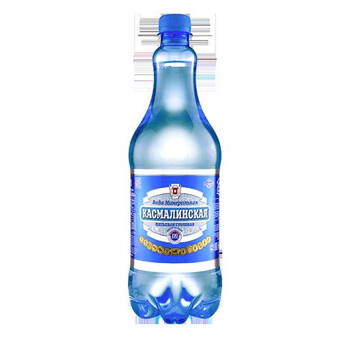 Касмалинская 1 газ