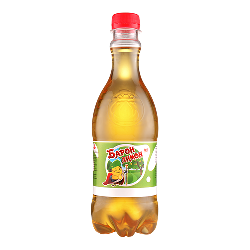 Барон лимон 0,5